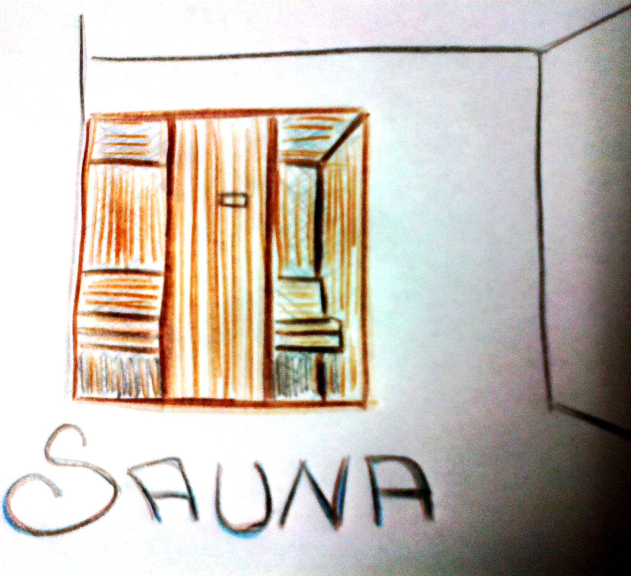 Sauna In Casa Consumi sauna finlandese   tutto ciò che bisogna sapere sulla sauna